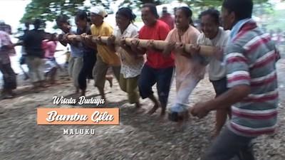 "Wisata Budaya ""Bambu Gila"""
