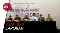 Laporan Gratifikasi 2018, KPK Setor Rp 8,5 M ke Negara