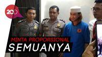 Habib Bahar Ditahan, Pengacara Bawa-bawa Abu Janda dan Sukmawati