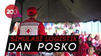 Kesiapan Relawan PMI Siaga Bencana di Indonesia Timur