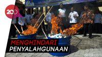 Puluhan Ribu KTP Dimusnahkan di Ponorogo