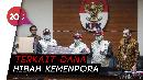 Deputi IV Kemenpora dan Sekjen-Bendum Jadi Tersangka KPK
