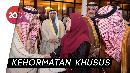 Menteri Puan Diundang Khusus ke Festival Janadriyah