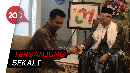 Raffi Ahmad dan Ma'ruf Amin Saling Puji Satu Sama Lain