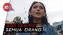 Suaminya Anak Band, Thalita Latief Takut Dengar Kabar Tsunami Banten