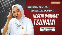 Tonton Eksklusif Kepala BMKG: Negeri Darurat Tsunami