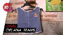 Tips Manfaatkan Pakaian Bekas untuk Baju Anak