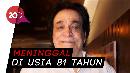 Aktor India Kader Khan Tutup Usia