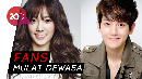 Kai EXO-Jennie BLACKPINK Direstui Fans, Netizen Kasihani Taeyeon