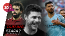 Kata Pochettino Soal City Vs Liverpool