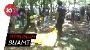 Misteri Penemuan Mayat Nita Jong di Kebun Karet Subang