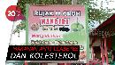 Brrr! Segarnya Rujak Batok Kelapa dari Aceh