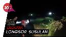 Suara Gemuruh Kembali Terdengar di Lokasi Longsor Sukabumi