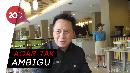 Wawancara IKKON-Tol Jadi Trending, Triawan Beri Penjelasan