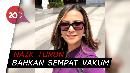 Perjalanan Karier dan Asmara Vanessa Angel