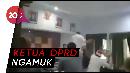 Kericuhan Pecah di Rapat DPRD Bombana di Sultra