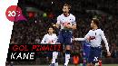 Tundukkan Chelsea, Tottenham Hotspur Berpeluang Lolos ke Final