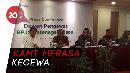 Bantah Lindungi SAB, Dewan BPJS-TK Dorong proses hukum