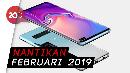 Bocoran Jadwal Samsung Rilis Galaxy S10