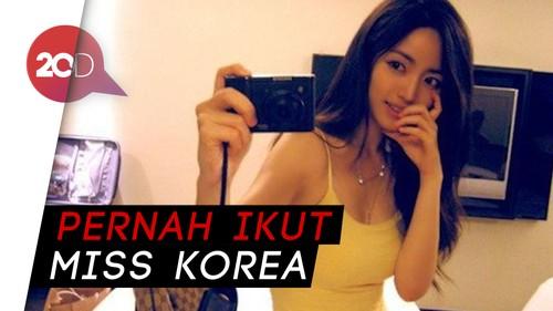 Viral Guru Tercantik di Korea Bikin Nggak Mau Bolos Sekolah