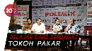 Persiapan Debat Kubu Prabowo: Nonton Video Debat Donald Trump