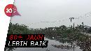 Sampah Diangkut, Kualitas Air di Kampung Pisang Batu Membaik