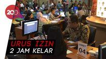 Terobosan Jokowi Agar Investor Tak Lama-lama Urus Perizinan