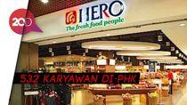 Tutup 26 Supermarket, HERO Mau Efisiensi dan Efektivitas!