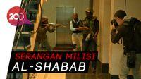 Hotel di Kenya Diserbu Kelompok Bersenjata, 7 Nyawa Melayang