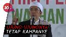 Peniup Isu Kriminalisasi Habib Rizieq Seperti Ashabul Kahfi?