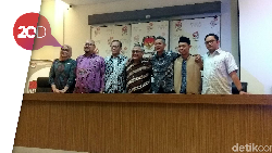 Catatan Timses Jokowi-Maruf dan Prabowo-Sandi soal Debat Perdana