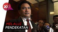 Debat Perdana, Ma'ruf Amin Terdepan Hadapi Isu Terorisme