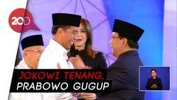 Golkar soal Debat Perdana: Kematangan Jokowi-Maruf Lebih Tinggi