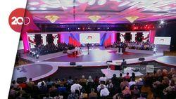 Prabowo akan Naikkan Gaji PNS, Jokowi: Saya Tidak Setuju!