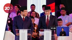 Sandi Tanya Kenapa Ada Pejabat Partisan, Apa Kata Jokowi?