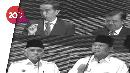 Throwback! Debat Jokowi Vs Prabowo Tahun 2014 Silam
