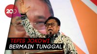 OSO: Maruf Amin Menahan Diri Untuk Tak Berkomentar
