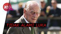 Terlibat Kecelakaan Mobil, Pangeran Philip Sangat Syok