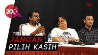 Baasyir Dibebaskan, Jokowi Diminta Tidak Diskriminatif