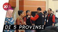 Jemput Bola, 138 Relawan Diterjunkan Rekam KTP Elektronik