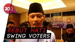 AHY Minta Prabowo Sampaikan Visi-Misi yang Dipahami Rakyat