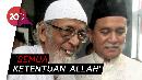 Kuasa Hukum: Pembebasan Abu Bakar Baasyir Tak Terkait Pilpres!