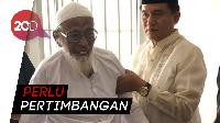 Wiranto: Presiden Tidak Grusa-Grusu Tentukan Pembebasan Abu Bakar Baasyir
