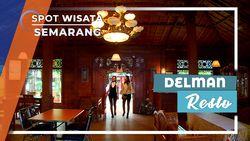 Delman Resto, Semarang
