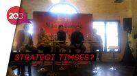 Debat Perdana, Psikolog: Jokowi Ofensif, Prabowo Main Aman