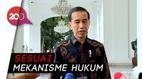 Jokowi Sebut Pembebasan Baasyir Bersyarat Setia NKRI