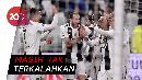 Juventus Menang, Meski Penalti Ronaldo Dihadang