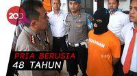 Terciduk! Guru Les Cabuli 34 Bocah di Bandung