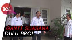 4 Jam Inspektorat Klarifikasi Wabup Trenggalek , Arifin: Lega