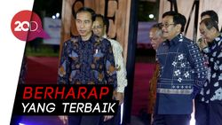 Sang Karib Jokowi-Djarot Harapkan Ini di Kebebasan Ahok